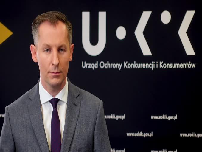 UOKiK wszczyna postępowanie antymonopolowe przeciw Polsatowi i właścicielowi TVN