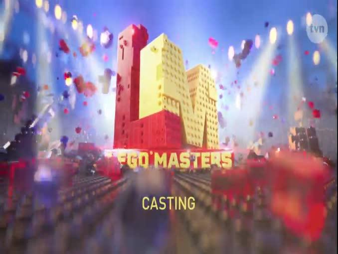 """TVN kontynuuje """"Lego Masters"""", ruszają castingi (wideo)"""