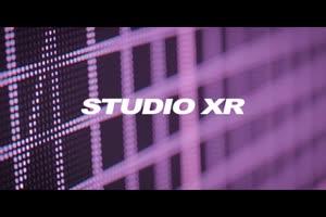 """TVN Grupa Discovery testuje studio XR. Powstają w nim. m.in. serial """"Skazana"""" i program TVN24 """"Strefa Kibica"""" (wideo)"""