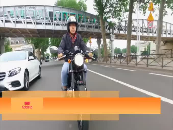 """Nowy program """"Francja bez tajemnic"""" od 31 lipca w TVP Kobieta (wideo)"""