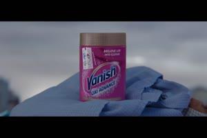 Vanish walczy z marnowaniem ubrań