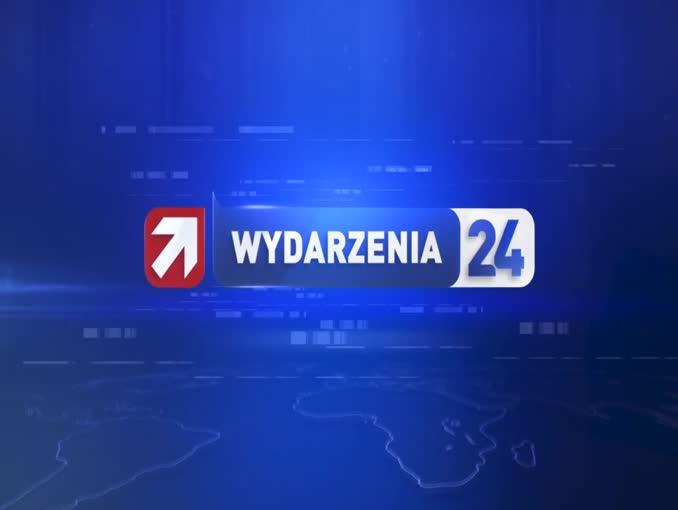 Wydarzenia 24 - start kanału