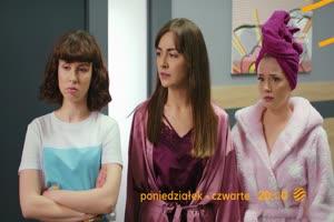 """Dwa nowe seriale """"Akademik"""" i """"Tatuśkowie"""" w codziennym prime-time Super Polsat (wideo 1)"""