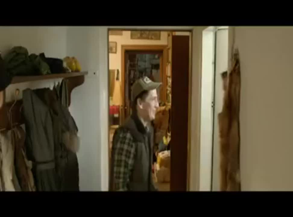 Netia - reklama Telewizji Osobistej z Tomaszem Kotem (1)