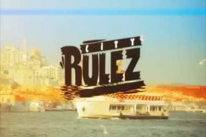 City Rulez - kampania Cropp