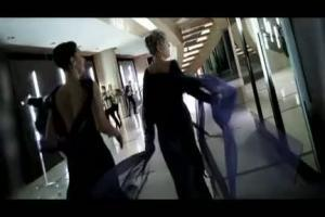 Maria Seweryn i Krystyna Janda w reklamie Bio Repair Soraya