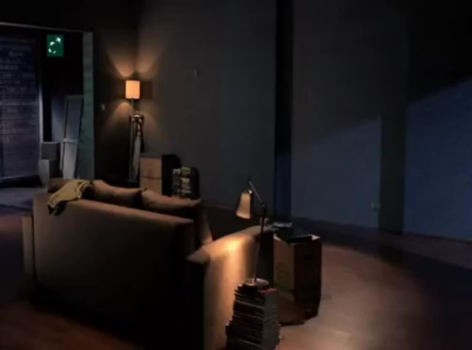 BNP Paribas - kobieca reklama kredytu gotowkowego