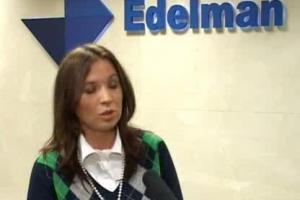 Barbara Kwiecień (Edelman) podsumowuje rok 2008 w segemencie PR