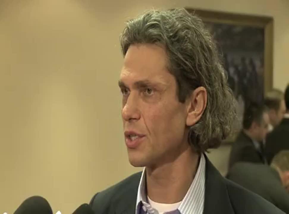 Dominik Libicki: w Polsacie i Cyfrowym Polsacie będą cięcia kosztów