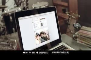 reklama Multimedia Polska
