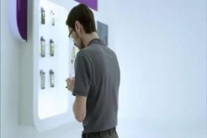 Play reklamuje Samsung Galaxy S II Plus