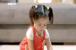 dziecięce reklamy znów promują sprzęt Beko