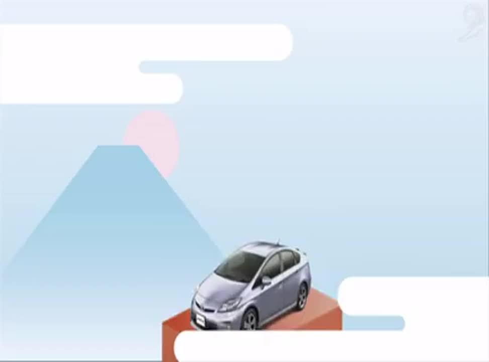 Toyota Aqua - Aqua Social Fes!