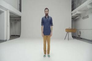 Można inaczej walczyć z bólem - reklama Metafenu z gimnastykiem