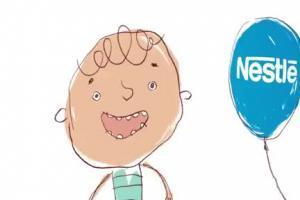 """Nestlé znów zachęca do """"5 posiłków dziennie"""""""