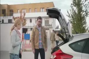 Reklama ubezpieczeń mieszkaniowych w Liberty Direct