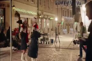 """Trzy miej na święta - reklama Plusa ze """"znanymi aktorami"""""""