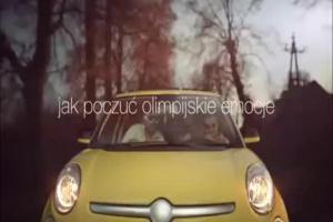 """Piotr Żyła reklamuje """"olimpijskie emocje"""" z Samsungiem i Orange"""