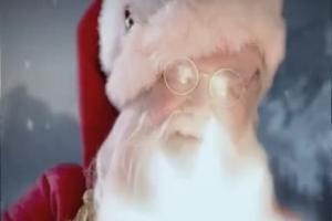 Ja też w Ciebie wierzę! - świąteczna kampania Coca-Coli