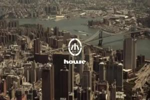 Every Sound Makes Music - reklama odzieżyi House