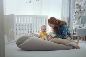 Mleko Enfamil pierwszy raz reklamowane w telewizji