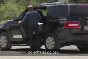 """""""Piekielny hotel"""" w niedzielne wieczory w TVN. Prowadzi Małgorzata Rozenek"""