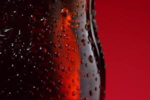 Reklama na stulecie butelki Coca-Coli