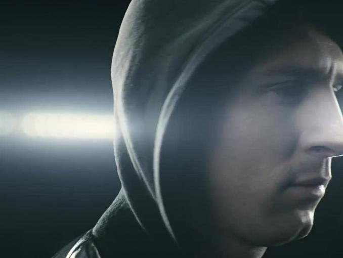 Leo Messi kontra hejterzy w reklamie adidasa