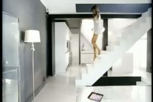 Reklama Make-up sceniczny Soraya z Edytą Górniak