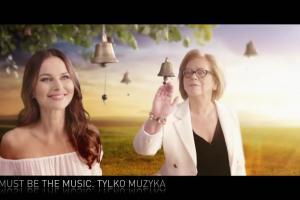 Jesienny spot wizerunkowy Polsatu