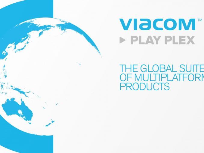 Viacom Play Plex