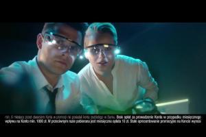 BGŻ BNP Paribas filmowymi reklamami z Michelle i Michałem promuje Kontoaktywator
