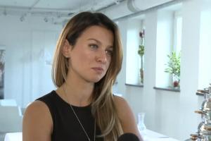 Anna Lewandowska: posiłki powinny być lekiem dla organizmu