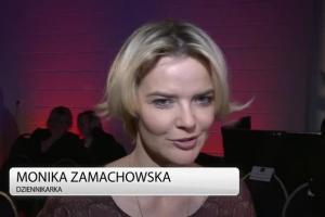 Monika Zamachowska: w polskiej branży modowej są ludzie, którzy nie mają nowych pomysłów