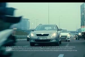 """""""Moc możliwości"""" - mBank reklamuje ubezpieczenia od AXA"""