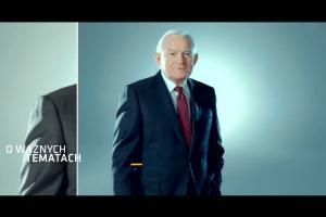 """""""Prezydenci i Premierzy"""" w Polsat News"""