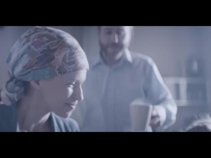 Kampania reklamowa NUTRICIA Medyczna