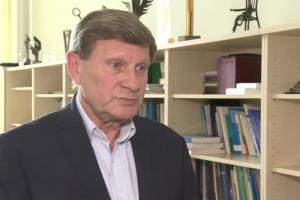 Leszek Balcerowicz: w Polsce nie w tej chwili miejsca na odpowiedzialne obniżki stóp procentowych