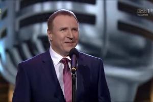 Jacek Kurski wygwizdany na festiwalu Opolu