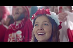 """Orlen w reklamie przed Euro 2016 jest """"najbliżej Biało-Czerwonych"""""""