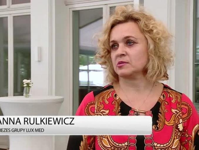 W Warszawie powstanie największy prywatny szpital onkologiczny w Polsce