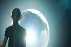 reklama pralek Samsung Eco Bubble