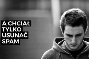 Interia.pl reklamuje darmową pocztę Int.pl bez reklam mailingowych