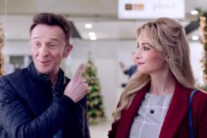 Sposób na najlepsze Święta - reklama SmartDomu