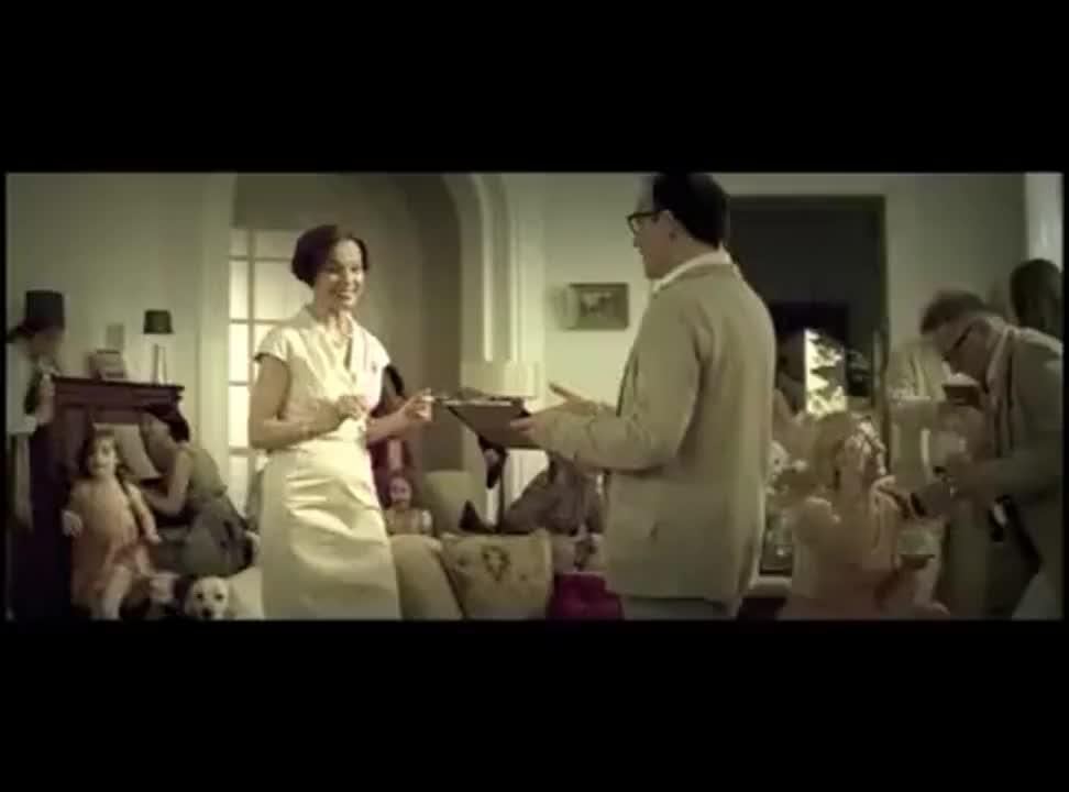 T-Mobile - reklama z Janem Nowickim
