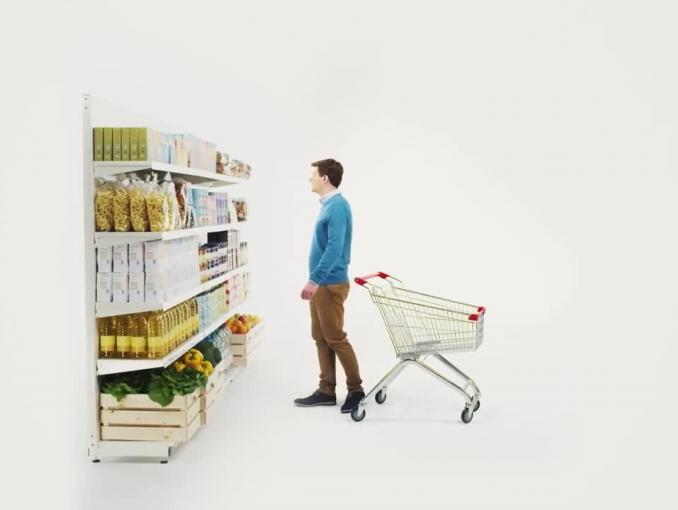 """""""Mniej cukru, soli i tłuszczu? Kupuję to!"""" - kampania Instytutu Żywności i Żywienia"""
