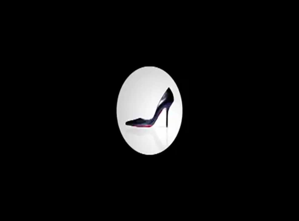 reklama telefonu LG Swift Black